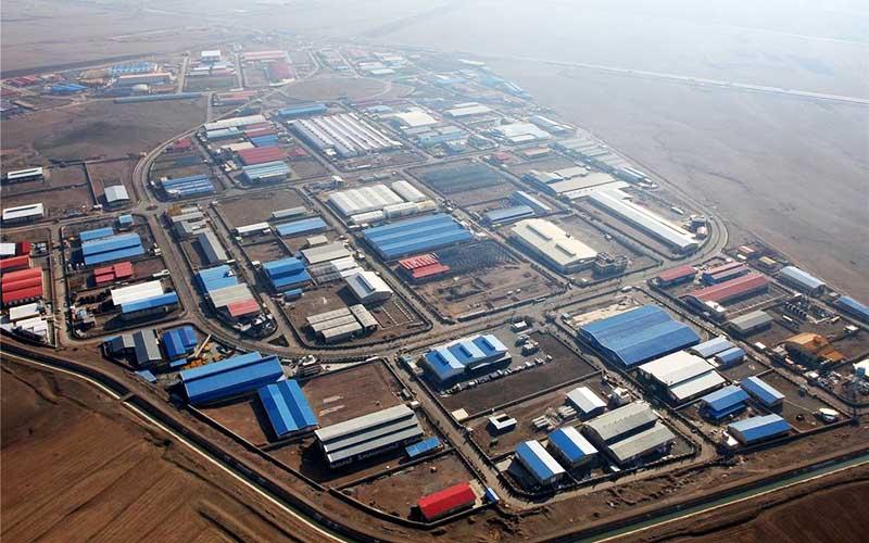 تهران مالک ٢٤ درصد تولید کشور