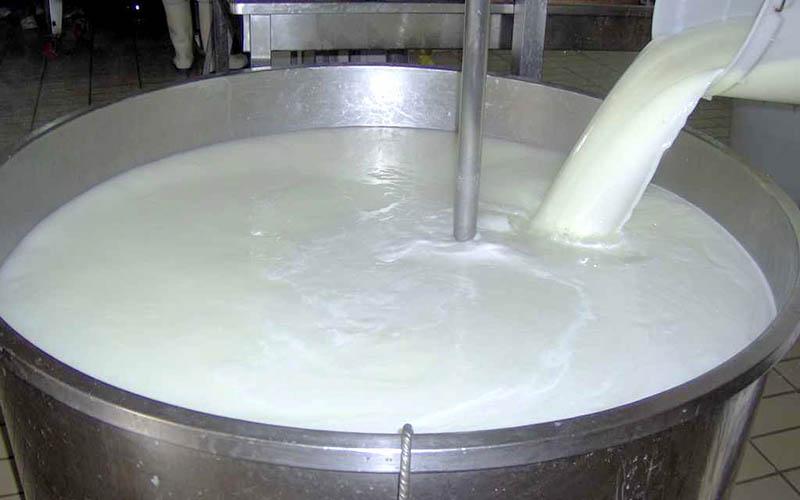 قیمت جدید شیر بهزودی تعیین میشود