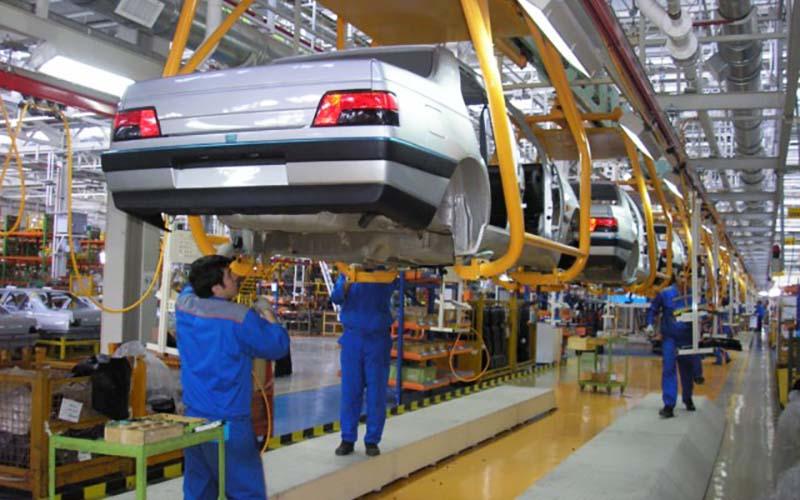 ۲۰ درصد قیمت تمامشده خودرو مربوط به تامین مالی است