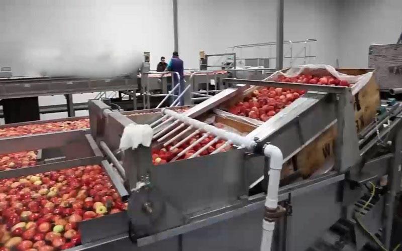 نقش صنعت در کشاورزی