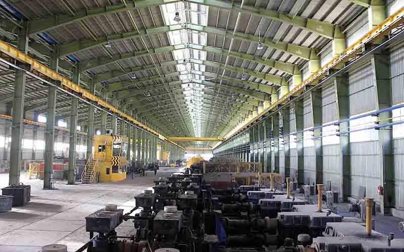 ۳۰ هزار واحد صنعتی رو به تعطیلی فعال میشوند