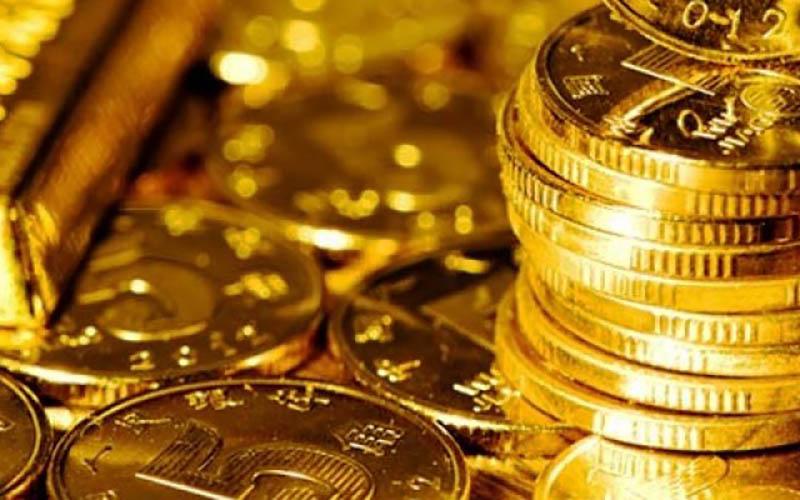 قیمت جهانی طلا با تاثیر از تنشهای شبه جزیره کره کاهش یافت