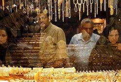 ۸۰۰۰ تومان افزایش برای هر گرم طلا در تابستان
