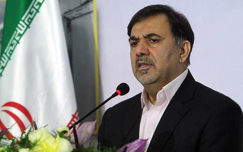 عباس آخوندی : اصلیترین برنامه دولت دوازدهم برای حل مشکل مسکن
