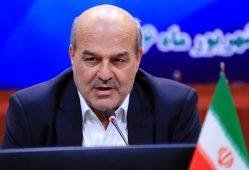 تقدیر کلانتری از وزیر امورخارجه به دلیل حمایت از یوزپلنگ ایرانی