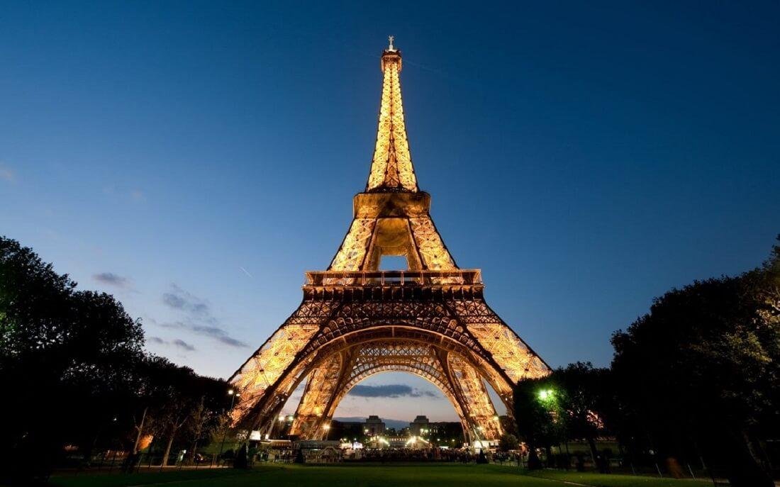 چشمانداز مثبت اقتصاد فرانسه