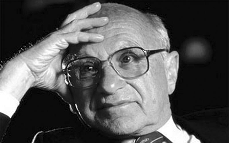 میلتون فریدمن، شریک دیکتاتور یا پدر دیکتاتوری؟