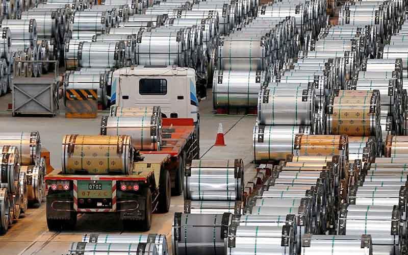 مخالفت اروپاییها با تعرفه ضد دامپینگ علیه فولاد ایران