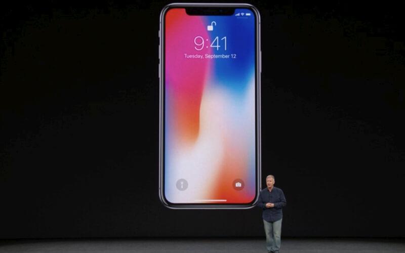 ویژگیهای iPhone X