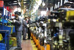 اشتغال صنعت خودرو و قطعه باید به ۶۰۰ هزار نفر برسد