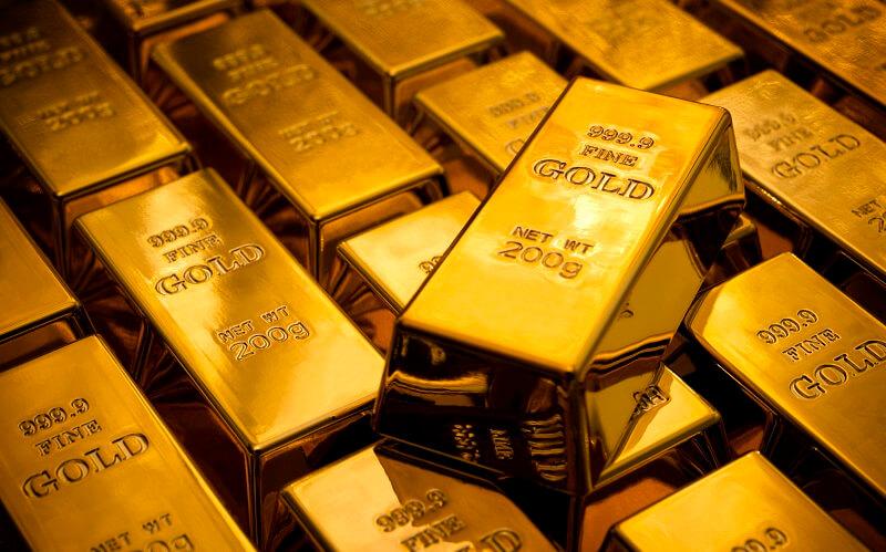 گلدمنساکس: تنشهای کره شمالی عامل افزایش قیمت طلا نیست