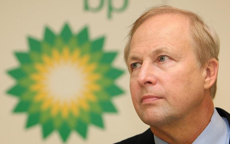 مدیرعامل بیپی: قیمت نفت تا ۶۰ دلار باقی میماند