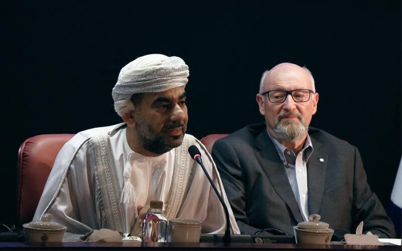 راز موفقیت عمانیها در جذب سرمایه خارجی چه بود؟
