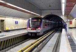 خبر اجرایی شدن مترو در مراسم افتتاح ۳۲۰۰ واحد مسکن مهر پردیس
