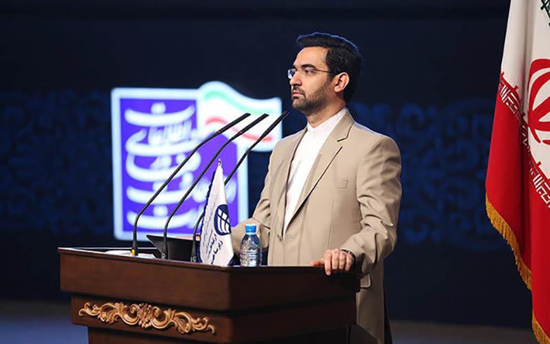 توضیح وزیر ICT درباره حذف اپلیکیشنهای ایرانی توسط اپل و گوگل
