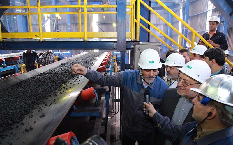 گزارش عملکرد دولت یازدهم در بخش معدن و صنایع معدنی