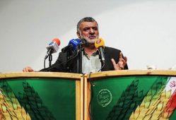 حجتی واردات محصولات تراریخته را تایید کرد