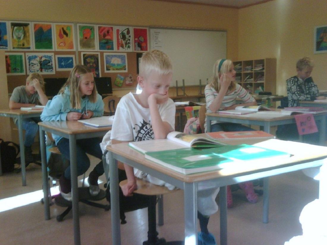 مدارس در نروژ