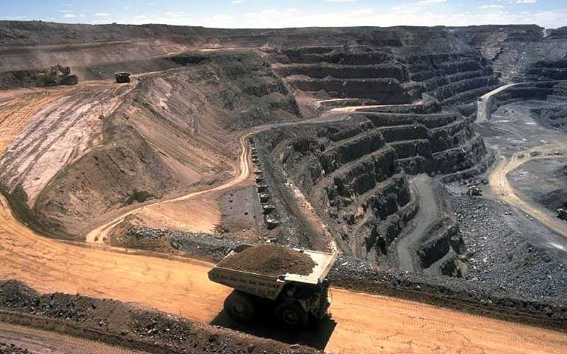 افزایش عمق اکتشاف معادن به ۱۰۰ متر با استفاده از ژئوفیزیک