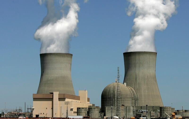 مناقصه ساخت اولین نیروگاه هسته-ای در عربستان