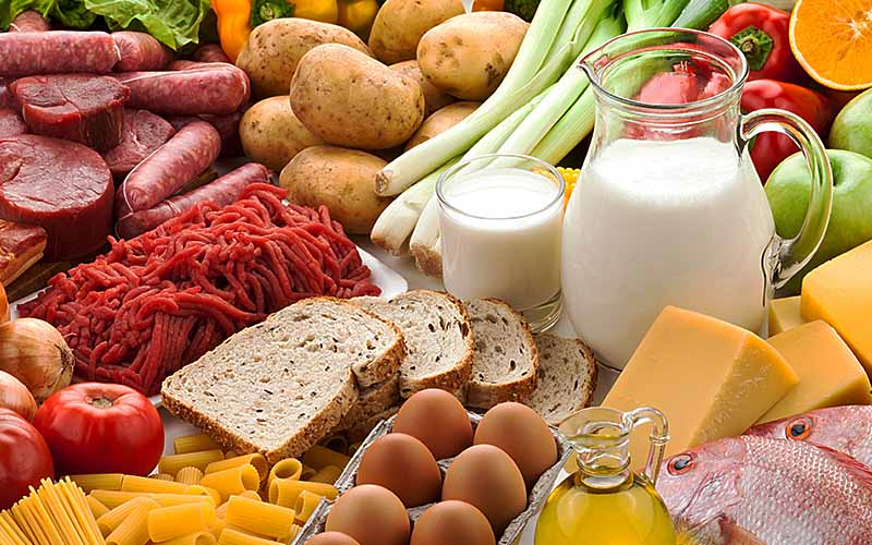 ایران در جمع دور ریزترین کشورها در بخش مواد غذایی قرار دارد
