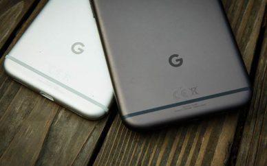 وقتی گوگل تلاش میکند همچون اپل باشد