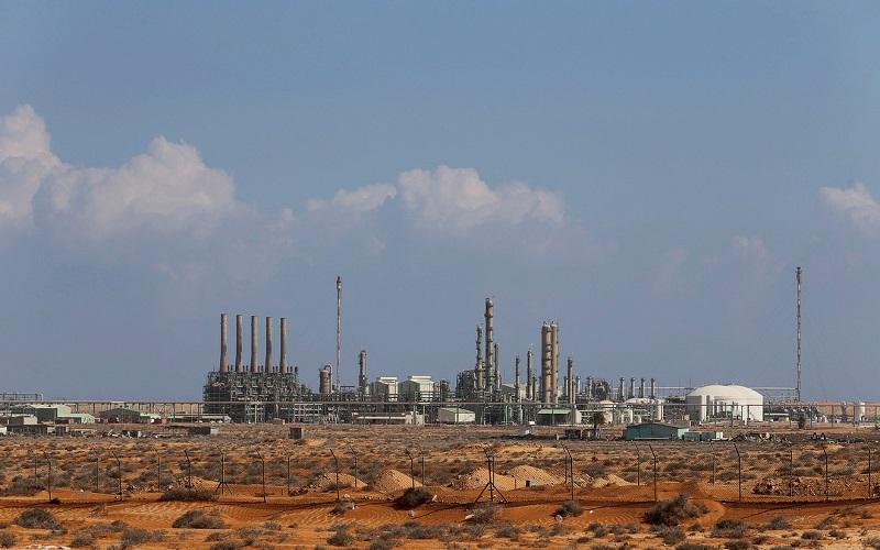 میدان نفتی الفیل در لیبی فعالیت خود را از سر گرفت