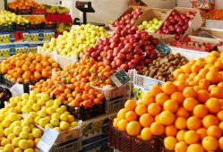 میوههای مجلسی