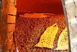 کاهش ۱۸ تا ۲۱ درصدی سبوس از آردهای نانواییها