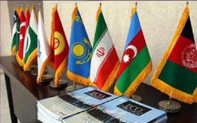نخستین یادداشت تفاهم همکاری میان اکو و سازمان ملل
