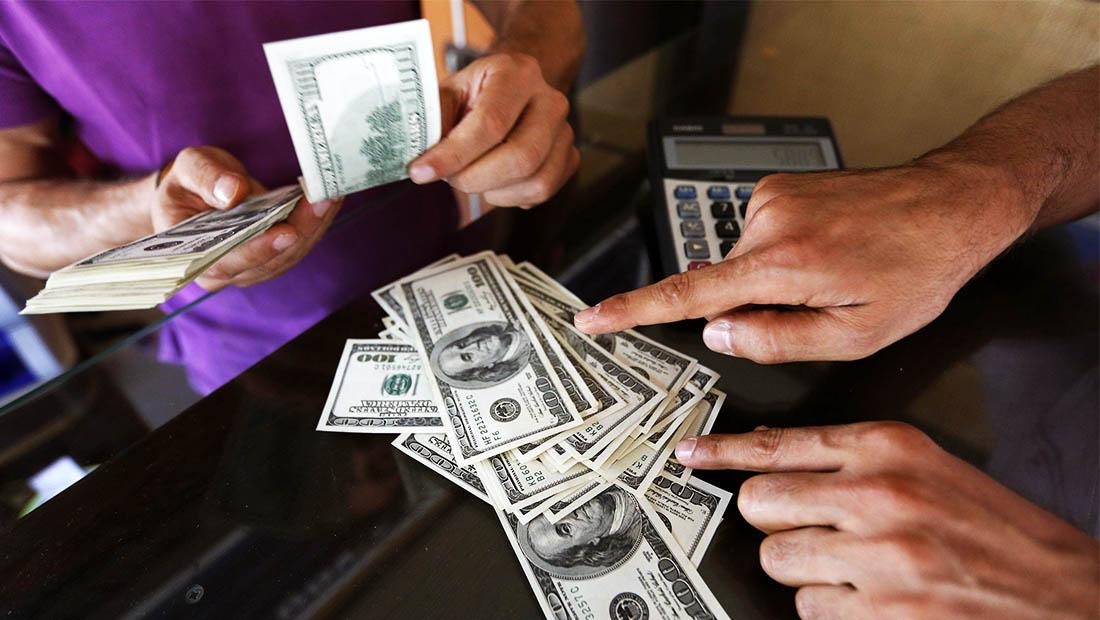 قیمت ارز نرخ ارز بازار