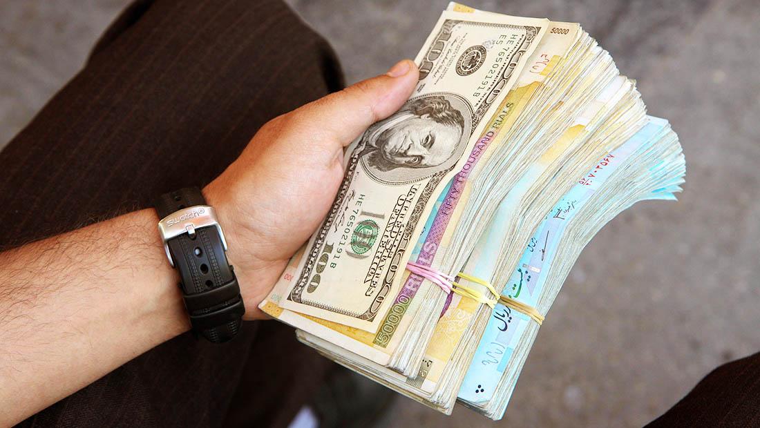 گزارش جدید ارزی از بازار / وضعیت بازار ارز در آستانه فعالیت بازار متشکل ارزی