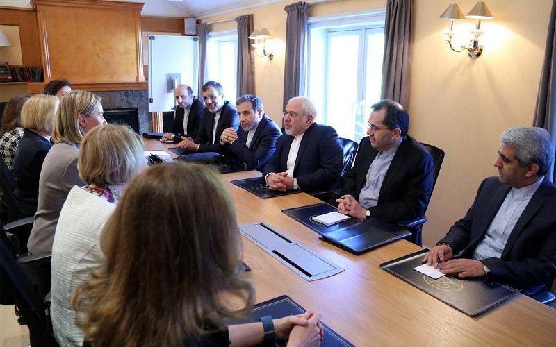 نشست مجمع ایران و اروپا مهر ماه در زوریخ برگزار میشود