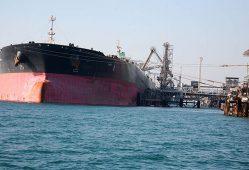 آغاز مجدد صادرات نفت کوره از بندر شهید باهنر پس از ۳۰ سال