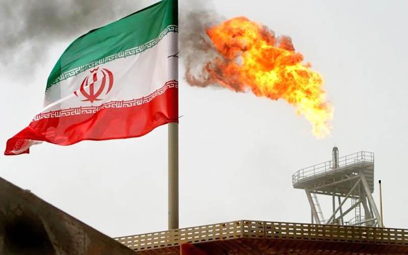 کاهش صادرات میعانات ایران در اکتبر