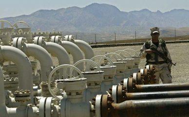 استقلال کردستان جنگ نفتی به راه میاندازد؟