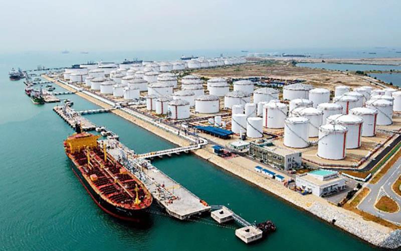 گام بلند وزارت نفت برای جلوگیری از خامفروشی