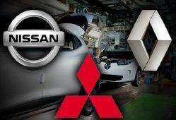 همکاری رنو نیسان و میتسوبیشی برای تولید اتومبیل های برقی