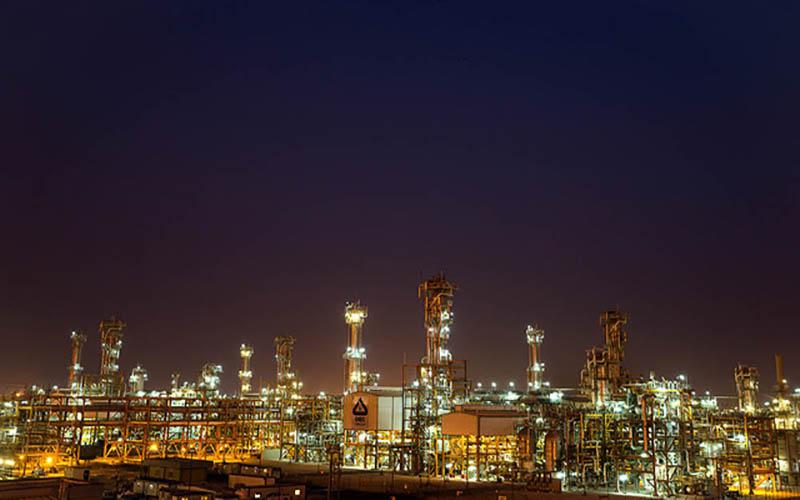 افزایش ۱۸ میلیون لیتری تولید بنزین در ۳ ماه نخست امسال