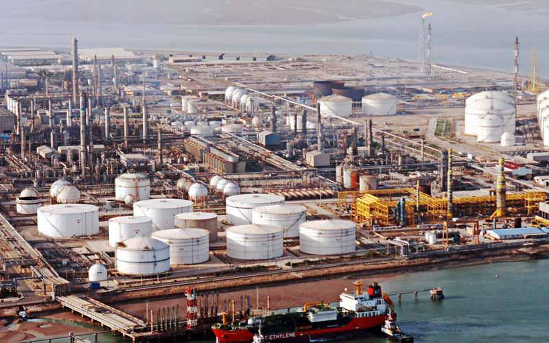 بورس انرژی میزبان عرضههای پالایش نفت تبریز و پتروشیمی بندرامام
