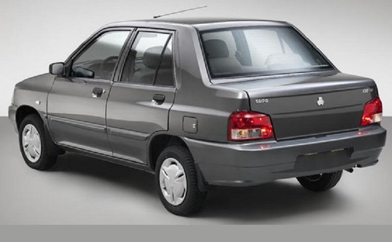 صادرات خودرو ارزانتر از قیمت داخل / پراید با چه قیمتی صادر میشود؟
