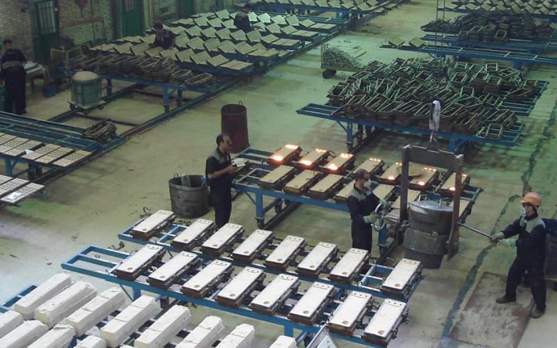 تحلیل بنیادی شرکت تولیدی چدنسازان با نماد «چدن»