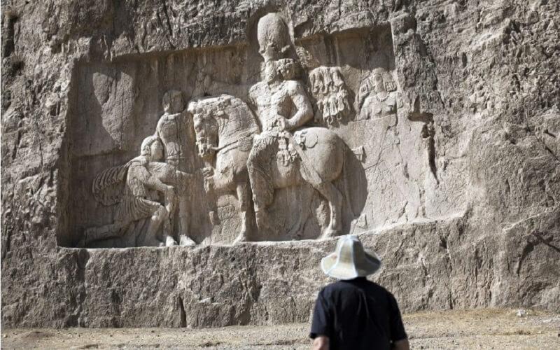 چشمانداز ایران برای جذب ٢٠ میلیون گردشگر خارجی