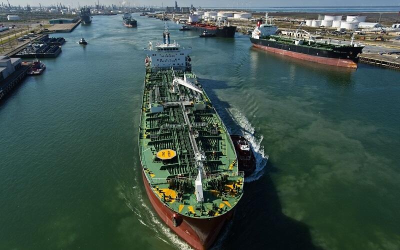 توقیف دومین کشتی حامل نفت برای کرهشمالی