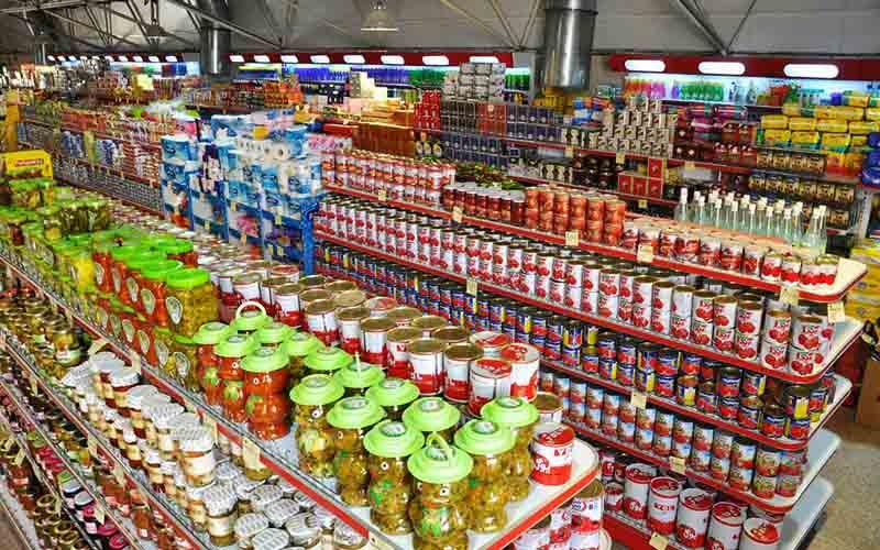 تورم تا ۱۰۰ درصدی کالاهای خوراکی و تعلل در تنظیم بازار