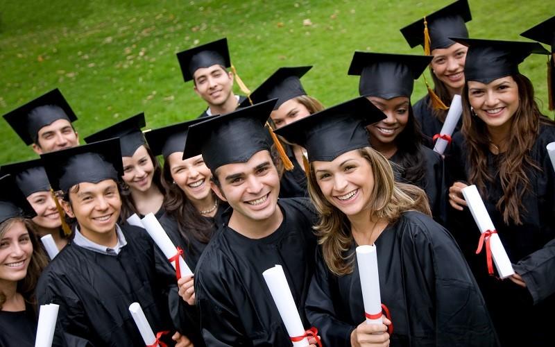 کاهش دانشجویان خارجی آمریکا