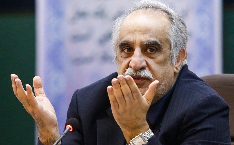 لیدر اقتصادی نیاز روز اقتصاد ایران