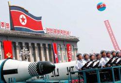 جنگ با کره شمالی