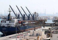 خط کشتیرانی جدید بین قطر و عمان ایجاد شد