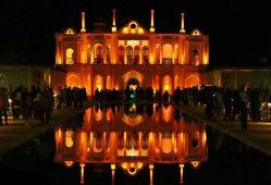 گردشگری در کرمان